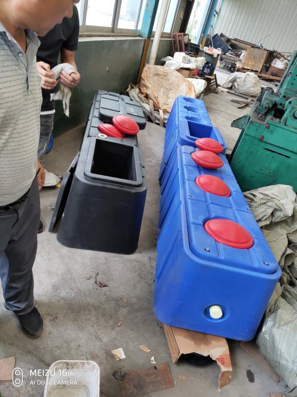 聚乙烯水槽